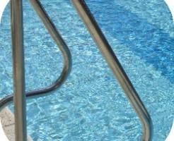 プールでダイエット効果を出すための準備運動