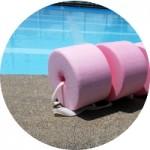 新しいプールの体験とメリット・デメリット