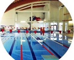 水中ウォーキングで使用できる心拍計
